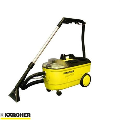 Karcha Carpet Cleaning